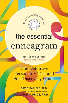 The Essential Enneagram: The Definitive Personality Test and Self-Discovery Guide -- Revised & Updated Cover Image