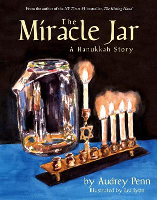 The Miracle Jar Cover