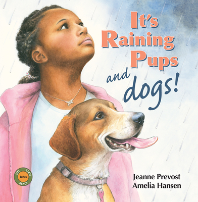It's Raining Pups and Dogs! Cover