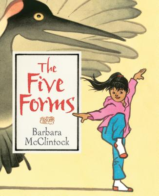 The Five Forms Cover Image