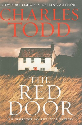 RED DOOR Cover Image