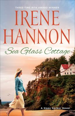 Sea Glass Cottage: A Hope Harbor Novel Cover Image