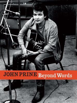 John Prine Beyond Words Cover Image