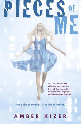Cover for Pieces of Me