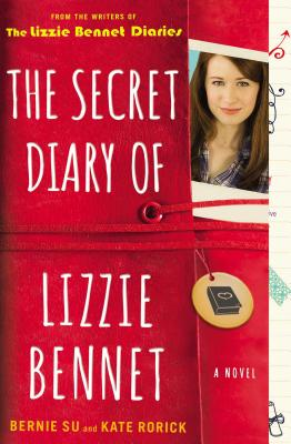 The Secret Diary of Lizzie Bennet Cover
