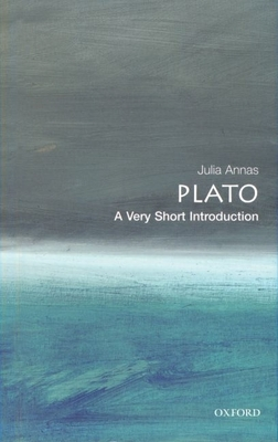 Plato: A Very Short Introduction (Very Short Introductions #79) Cover Image
