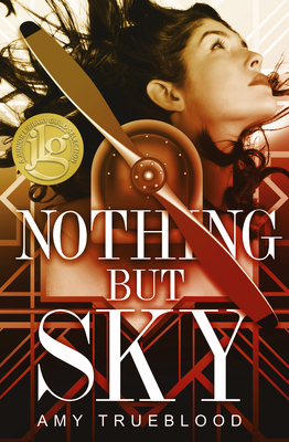 Nothing But Sky Cover Image