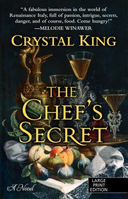 The Chef's Secret Cover Image