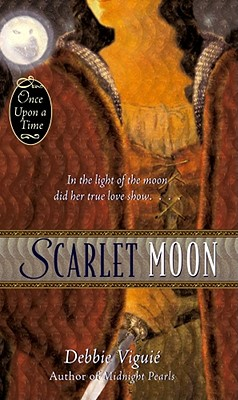 Scarlet Moon Cover