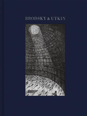 Brodsky & Utkin Cover Image