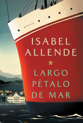 Largo pétalo de mar Cover Image