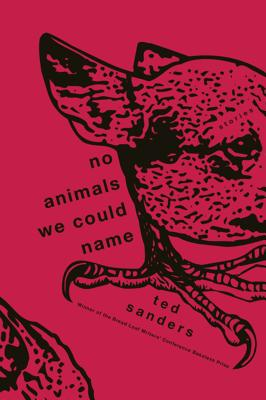No Animals We Could Name Cover