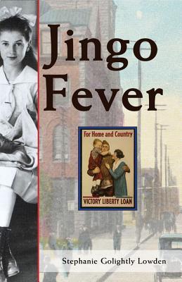 Cover for Jingo Fever