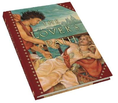 The Lover's Path Journal Cover