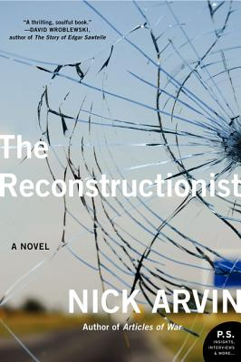 The Reconstructionist Cover