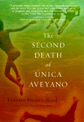 The Second Death of Unica Aveyano Cover