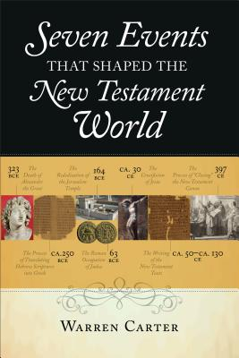 Seven Events That Shaped the New Testament World Cover
