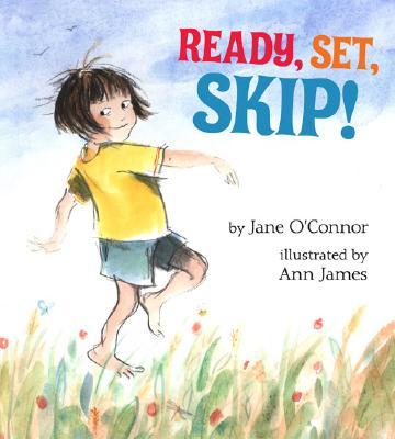 Ready, Set, Skip! Cover