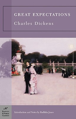 Great Expectations (Barnes & Noble Classics Series) Cover Image