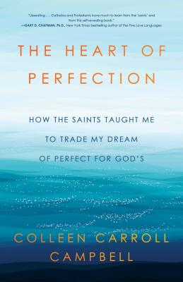 Cover for The Heart of Perfection