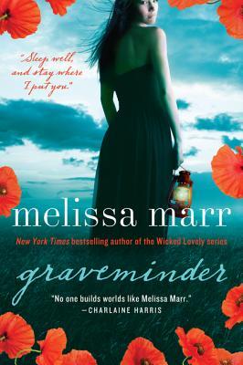 Graveminder Cover Image