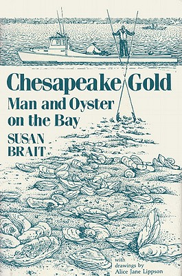 Cover for Chesapeake Gold