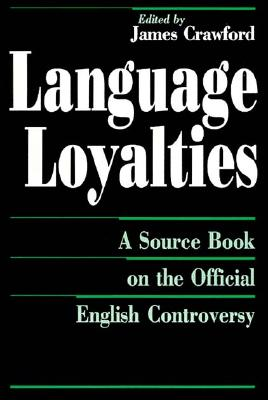 Language Loyalties Cover