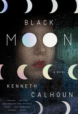 Black Moon: A Novel Cover Image