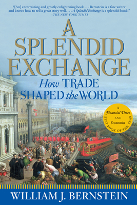 Cover for A Splendid Exchange