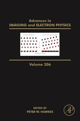 Advances in Imaging and Electron Physics, 206 Cover Image