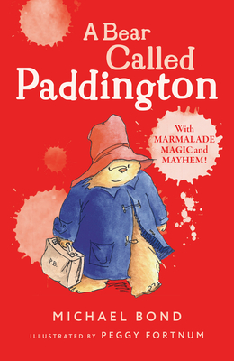 A Bear Called Paddington cover