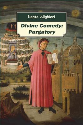 Divine Comedy: Purgatory (Illustrated) Cover Image