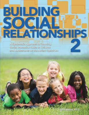 Building Social Relationships 2 Cover Image