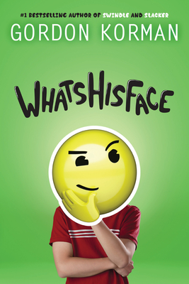 Whatshisface Cover Image