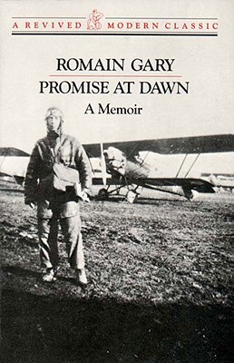 Promise at Dawn Cover Image