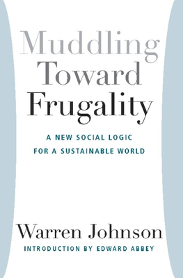 Muddling Toward Frugality Cover