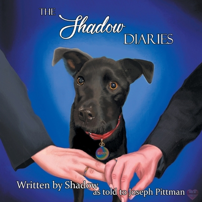 The Shadow Diaries Cover Image