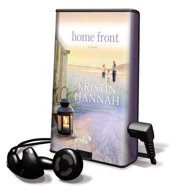 Home Front Cover Image