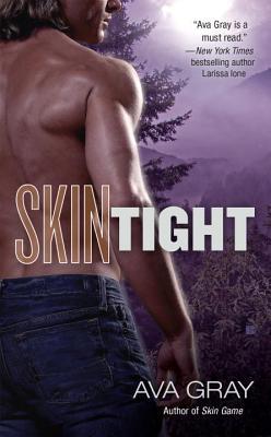 Skin Tight (A Skin Novel #2) Cover Image