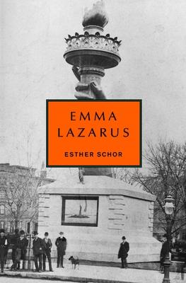 Emma Lazarus Cover