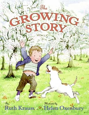 The Growing Story Cover