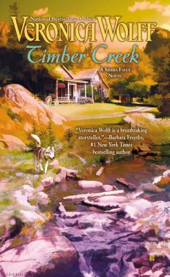 Cover for Timber Creek (A Sierra Falls Novel #2)