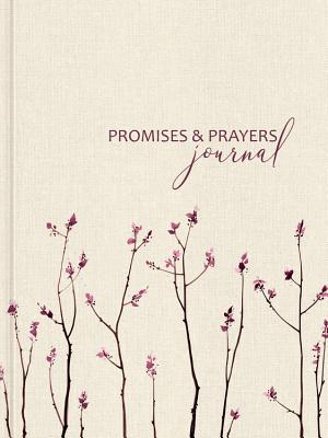 Cover for Promises and Prayers® Journal (Signature Journals)