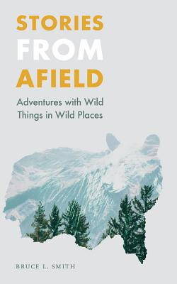 Stories from Afield Cover