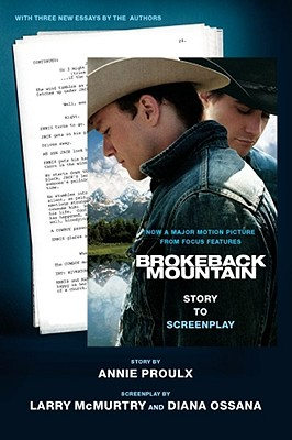 Brokeback Mountain Cover