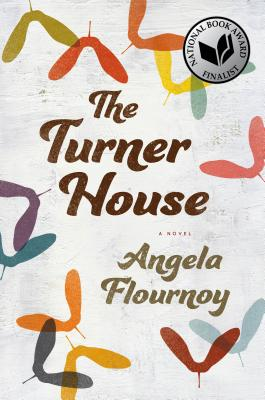 The Turner House Cover