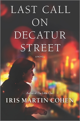 Last Call on Decatur Street Cover Image