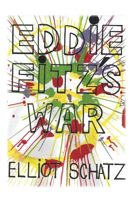 Eddie Fitz's War Cover