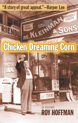 Chicken Dreaming Corn Cover Image