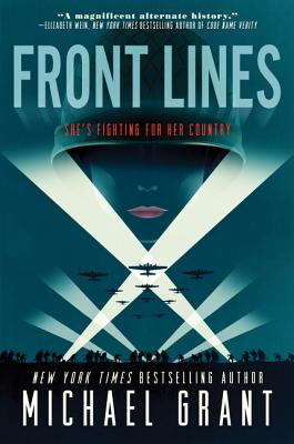 Front Lines Cover Image